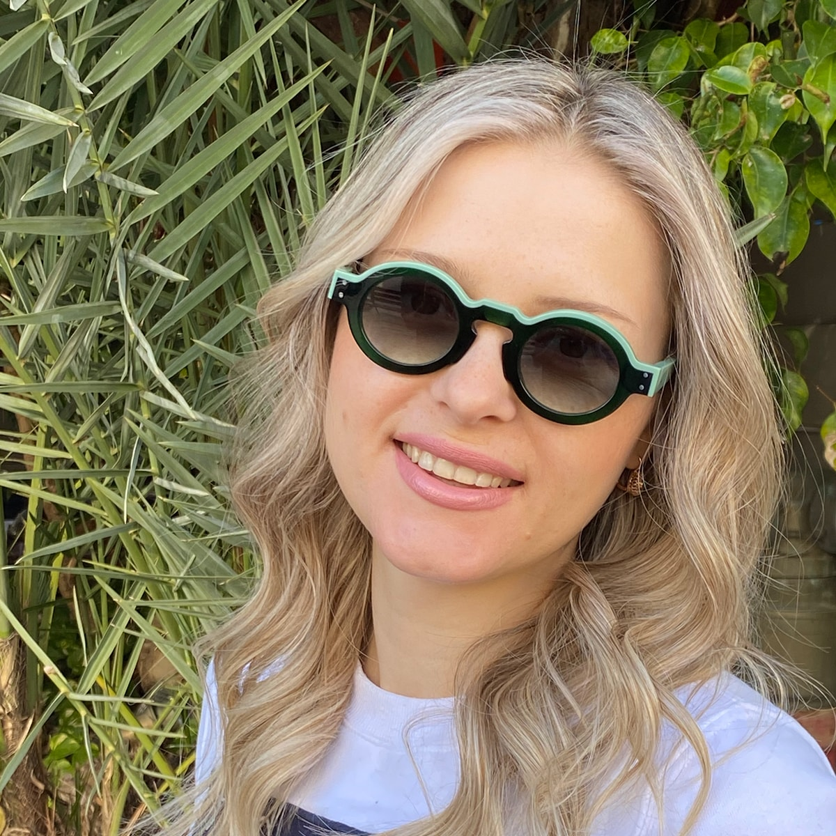JPJ - Professeur Sunglasses