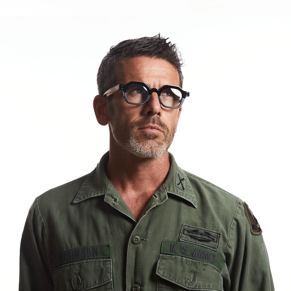 JPJ Model Director - Optical Eyewear